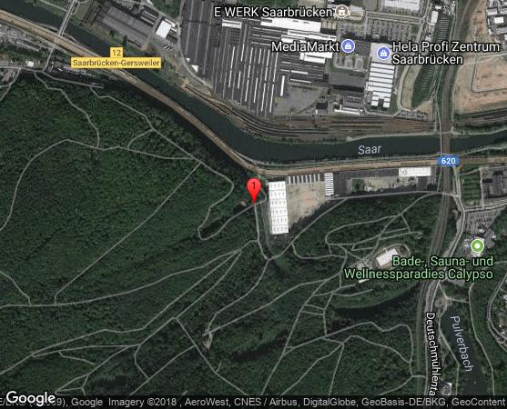 Google Maps Vorschau